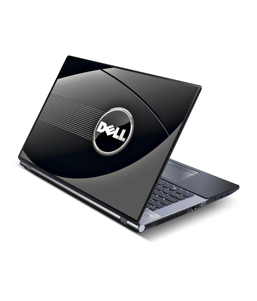 Finearts Vinyl Textured Laptop Skin Dell Buy Finearts