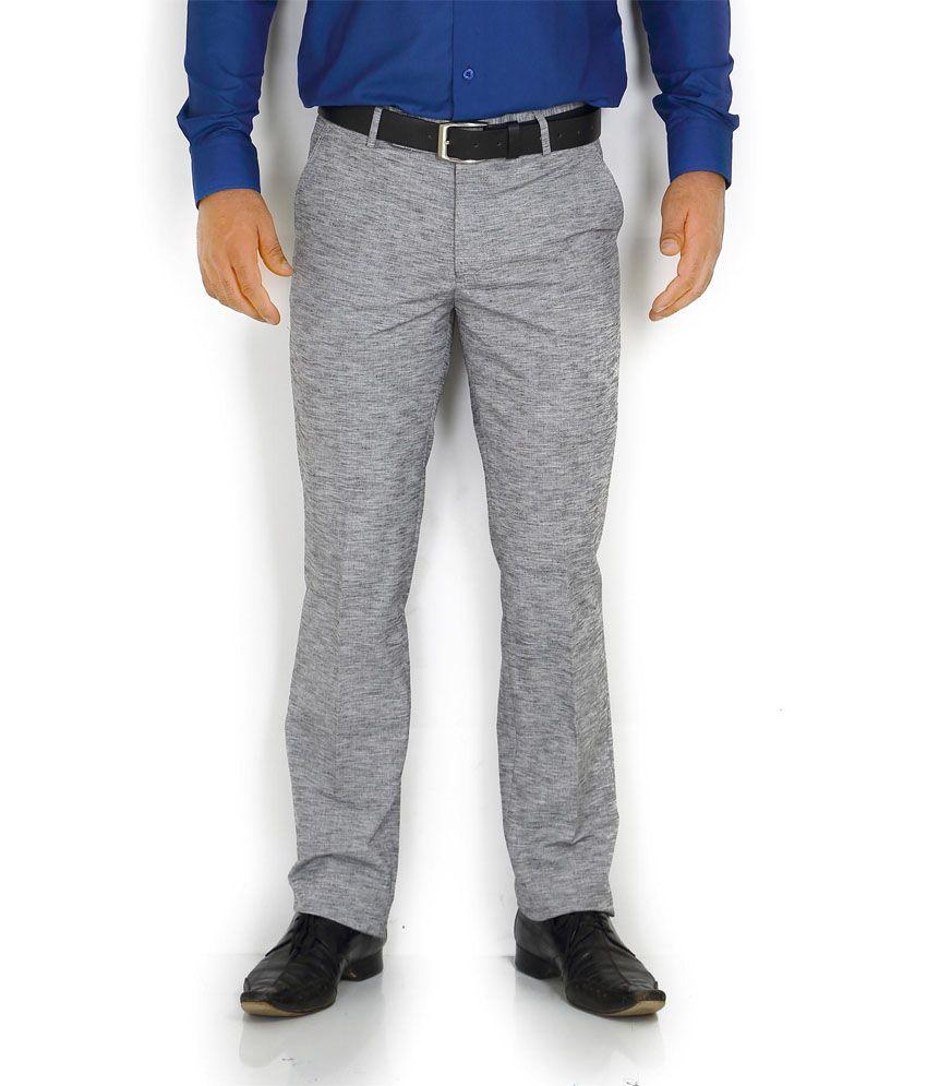 Solemio Beige Slim Formals Flat