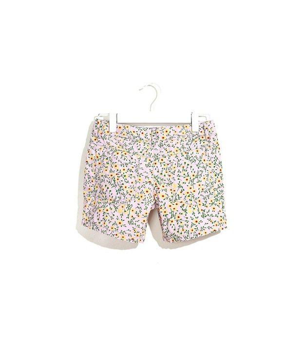 UCB Infant Girls Bright Cotton Leggings For Infant Girls