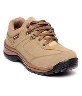 Shoe Island Beige Casual Shoes