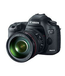 Canon DLSR: Best Canon DSLR Cameras with Prices in India