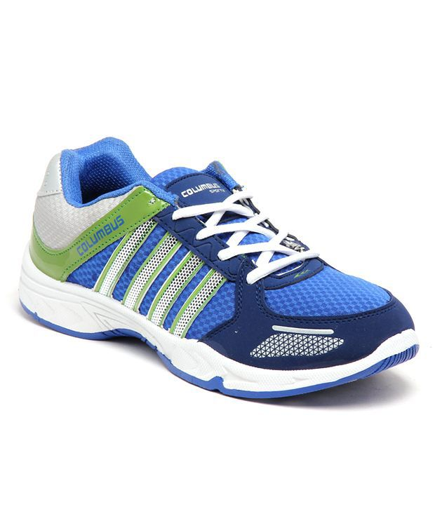 Buy Sports Shoes for Men Online - India