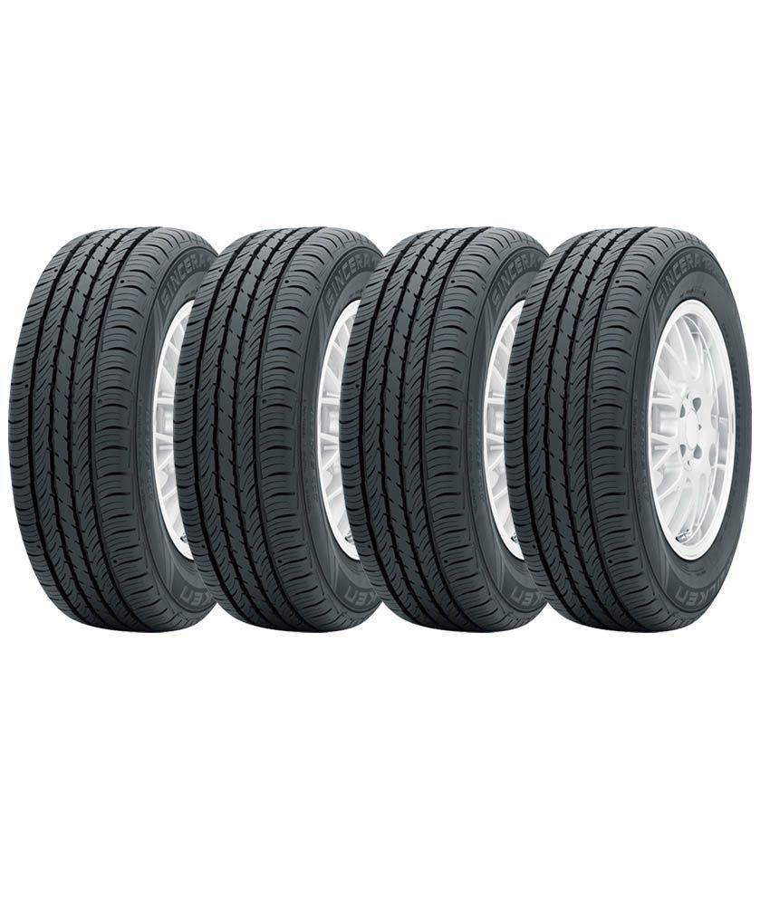 falken sincera sn835 195 55 r16 87v tubeless set of 4 tyres buy falken sincera. Black Bedroom Furniture Sets. Home Design Ideas