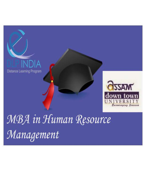 MBA in Human Resource Management by DLP India