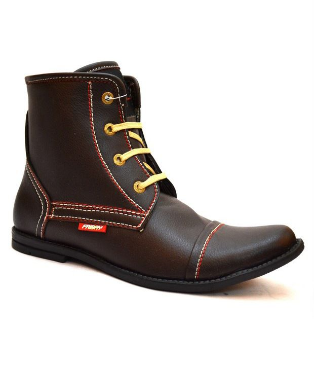 RD Mid length Boots