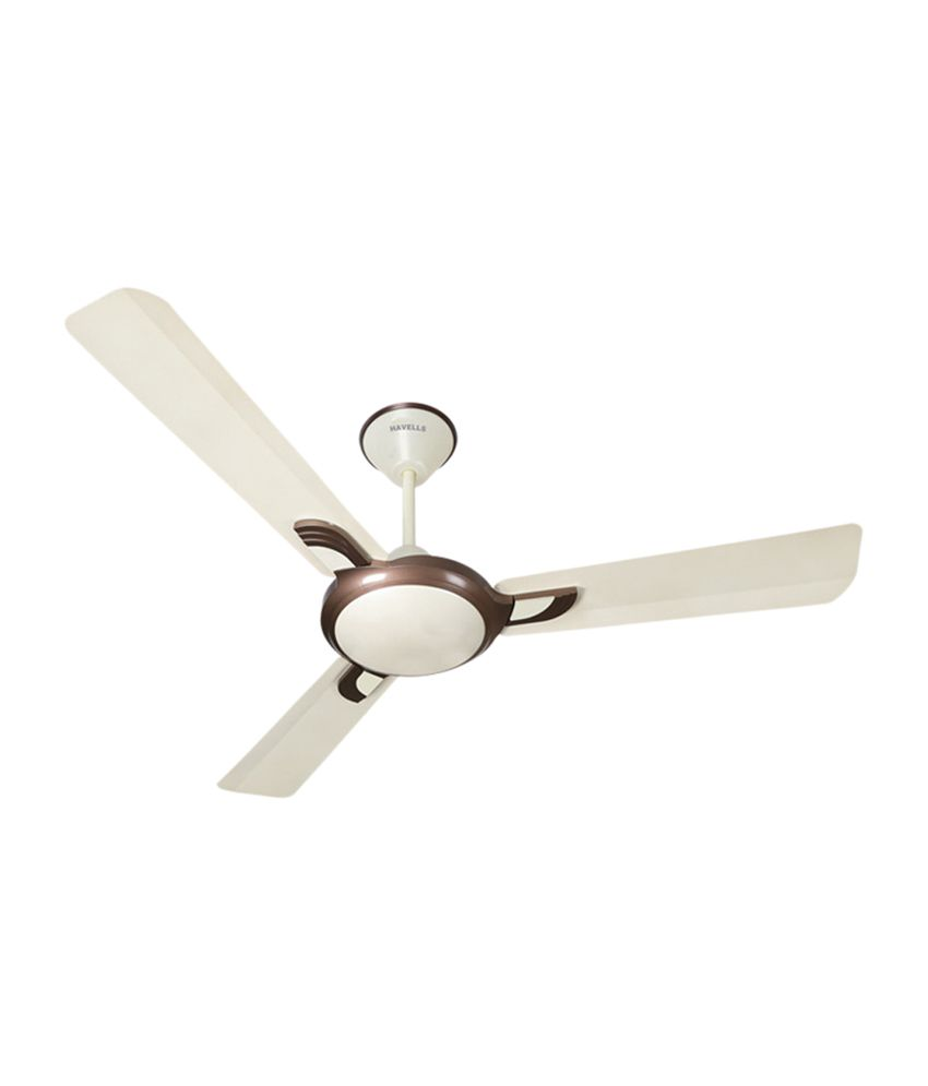 Havells 1200 Mm Areole Ceiling Fan Pearl Ivory Price In