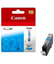Canon CLI 821C Ink cartridge (Cyan)