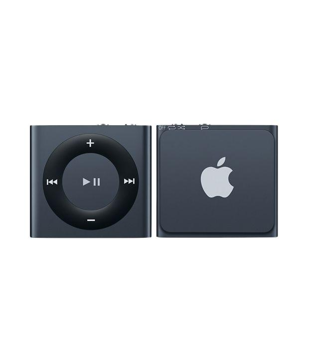 Apple iPod shuffle 2GB - Grey