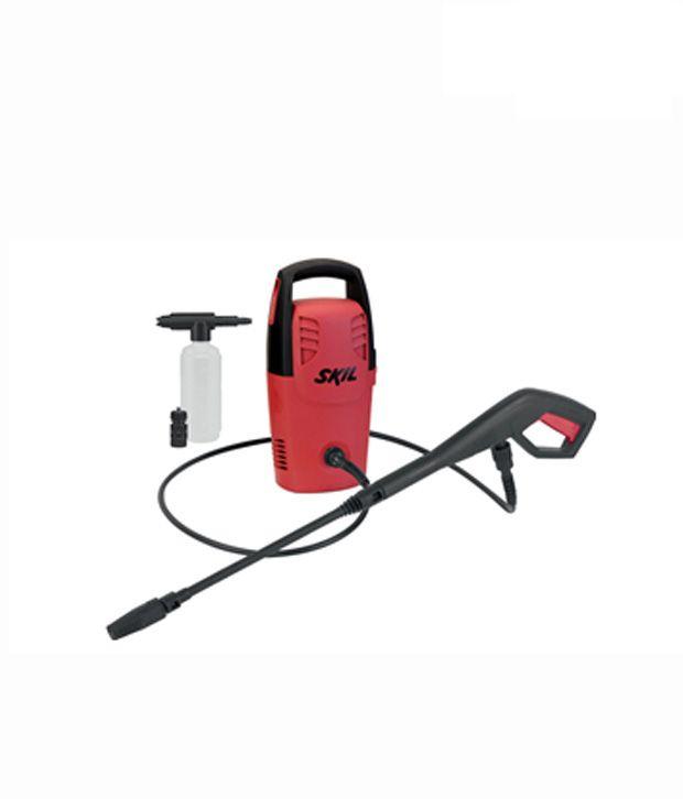 Bosch High Pressure Washer Buy Bosch Skil High Pressure Washer For