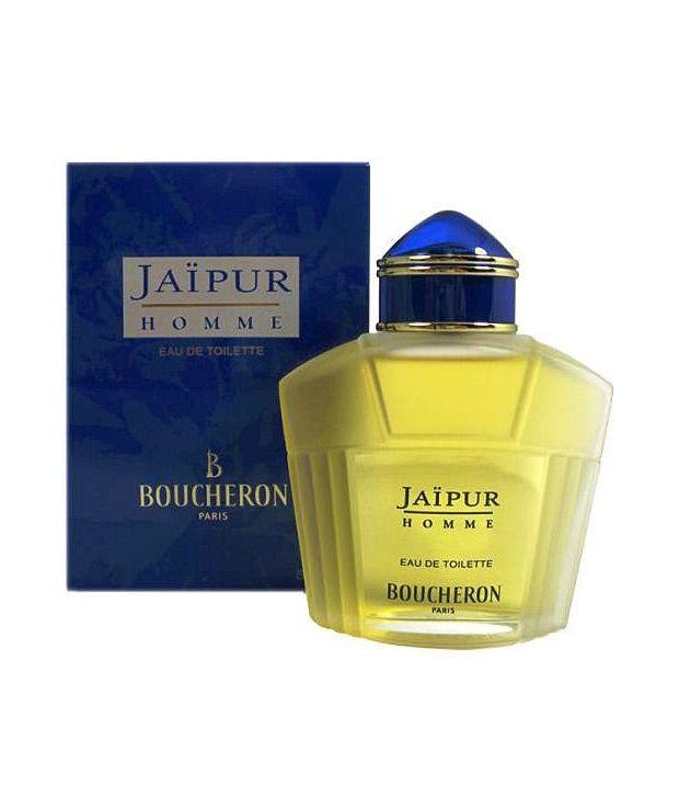 Homme Jaipur Ml Boucheron Edt 100 wk8Pn0OX