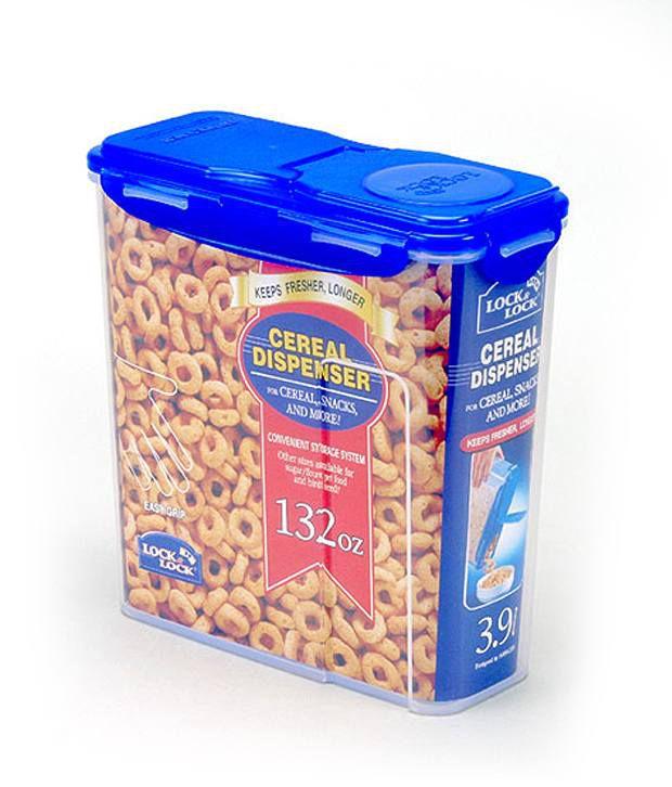 Lock&Lock Cereal Dispenser