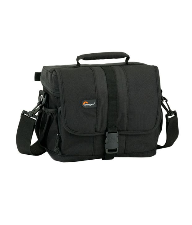 Lowepro Adventura 160  SHOULDER Black
