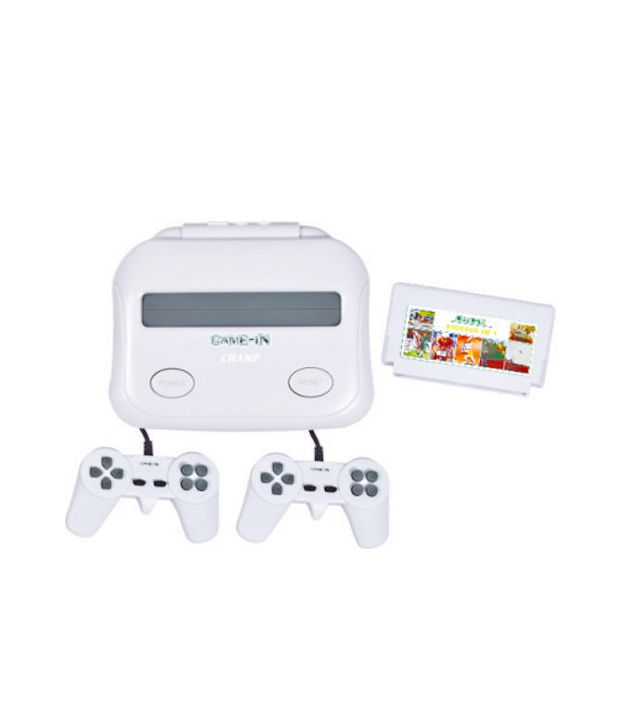 Mitashi Game In Champ White