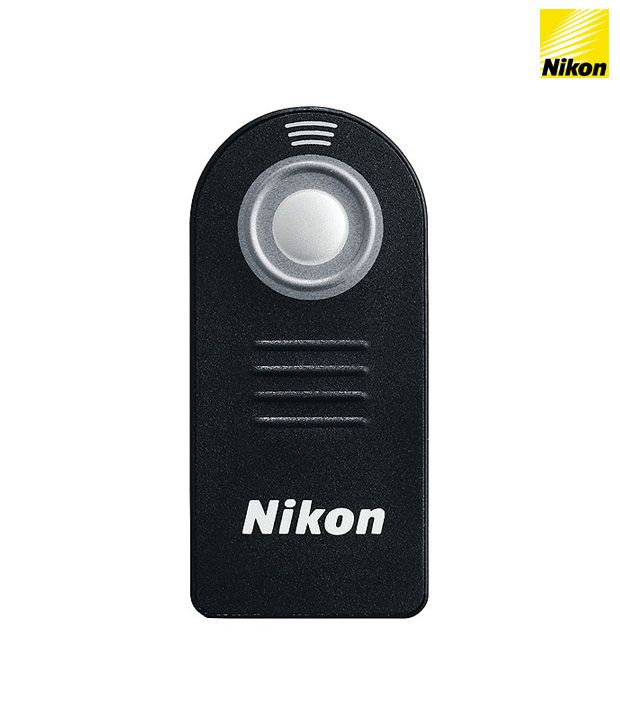 Nikon Wireless Remote Control ML-L3