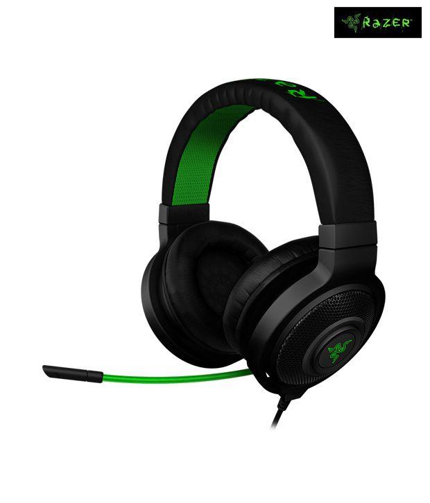 Razer-Kraken-Pro-Analog-Gaming-Headset-FRML-(Black)