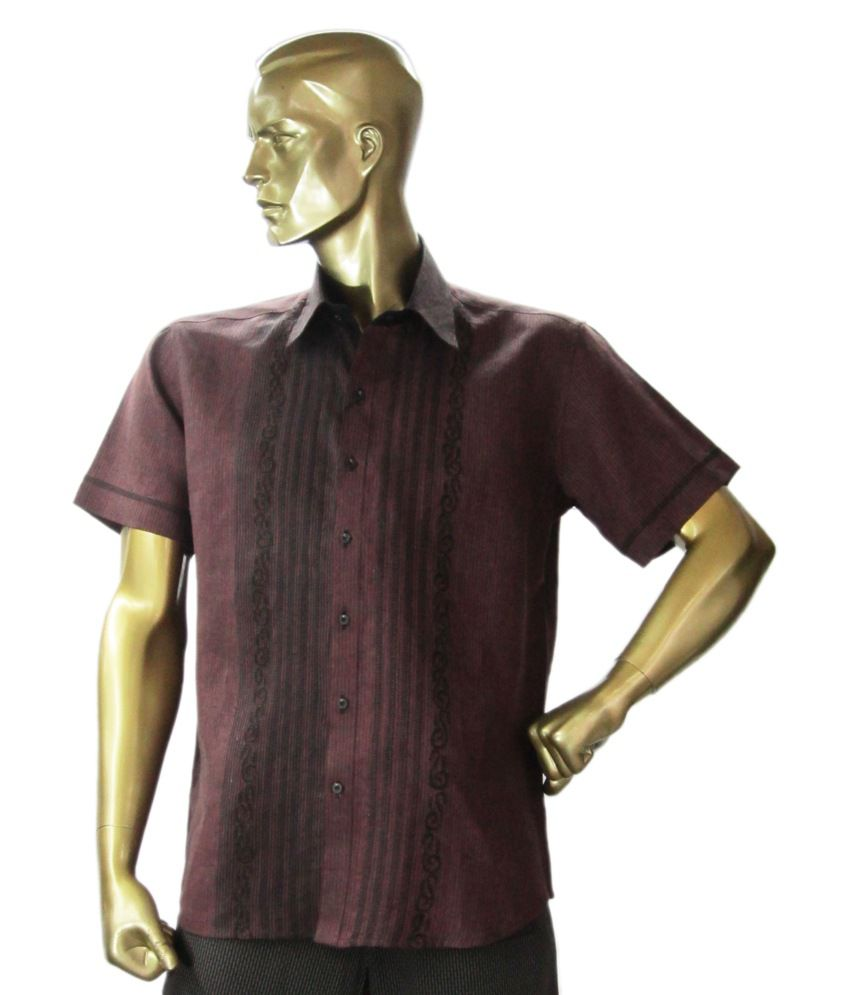 Zillian Designer Shirt Buy Zillian Designer Shirt Online At Best