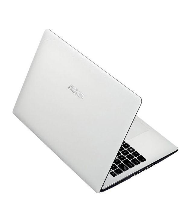 Asus X550CA Series (X550CA-XX703D) Laptop (intel core i3-3217U-2GB RAM-500GB HDD-39.62cm (15.6)-DOS) (White)
