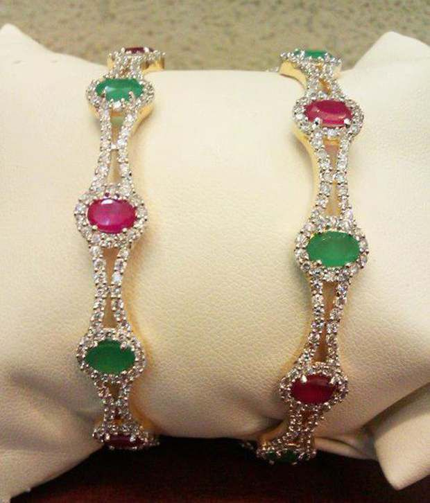 Chaahat Designer bangles Collection