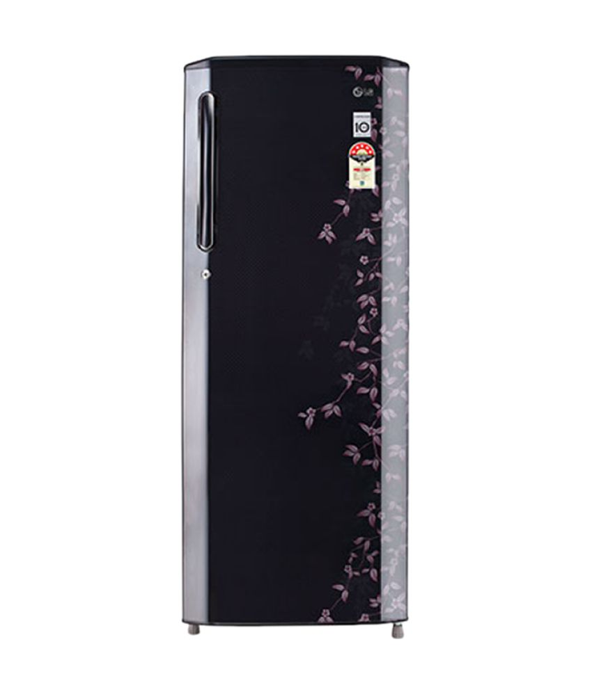 Lg 270 Ltr Gl 285bng5 Vg Direct Cool Single Door