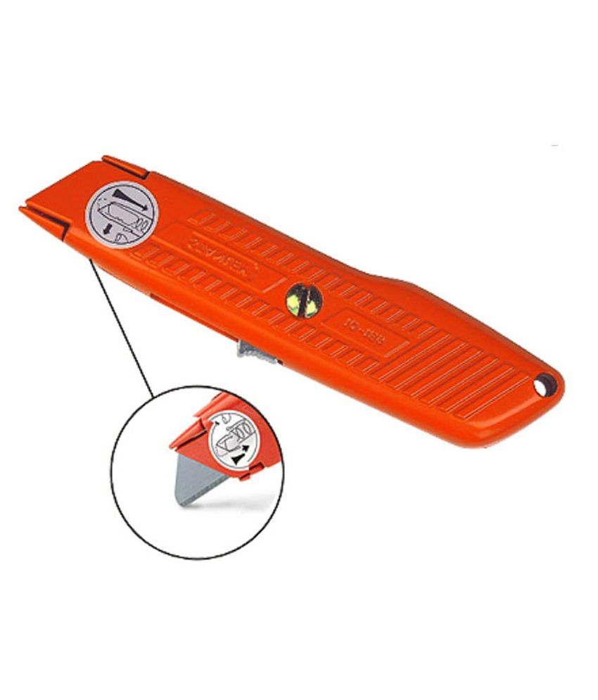 Stanley - Cutting Tools - 10-189 Interlock Self Retarctable Utility