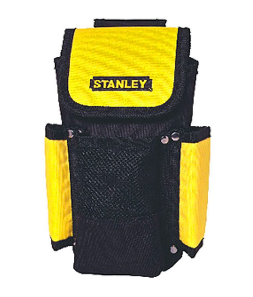 Stanley - Tools Storage - 93-222 Water-Proof Nylon Tool Bag (Small)