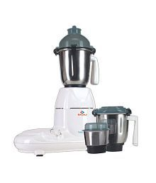 Bajaj 3 Jar Twister Mixer Grinder
