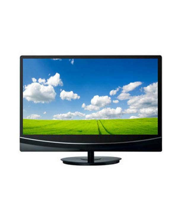 AOC LCD - T2242WE Monitor (21.5 Inch)
