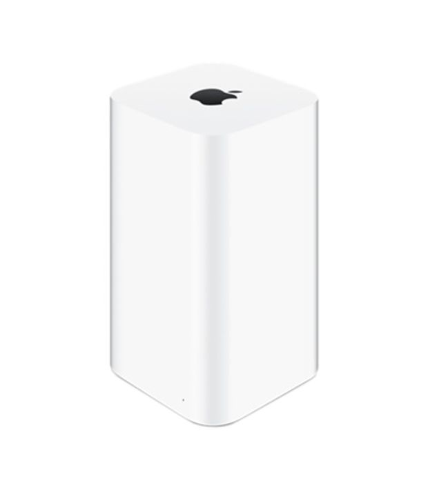 Apple 1300 Mbps AirPort Extreme Wireless Router (ME918HN-A)Wireless Routers Without Modem