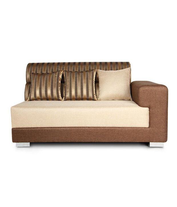 Furniturekraft Clark Sofa 3 Lounger