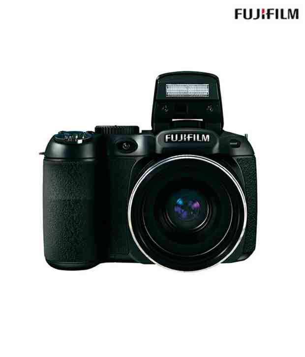 Fujifilm Finepix S2980 14MP Digital Camera