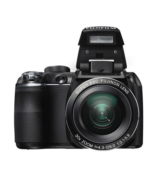 fujifilm finepix s4000 14mp digital camera price in india buy rh snapdeal com fuji finepix s4000 instruction manual Fujifilm FinePix S8630
