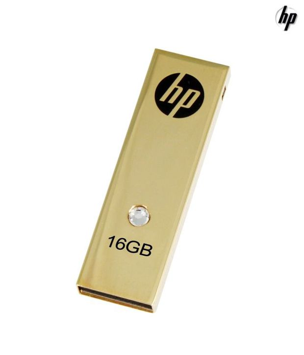 HP Pen Drive 16GB C335W