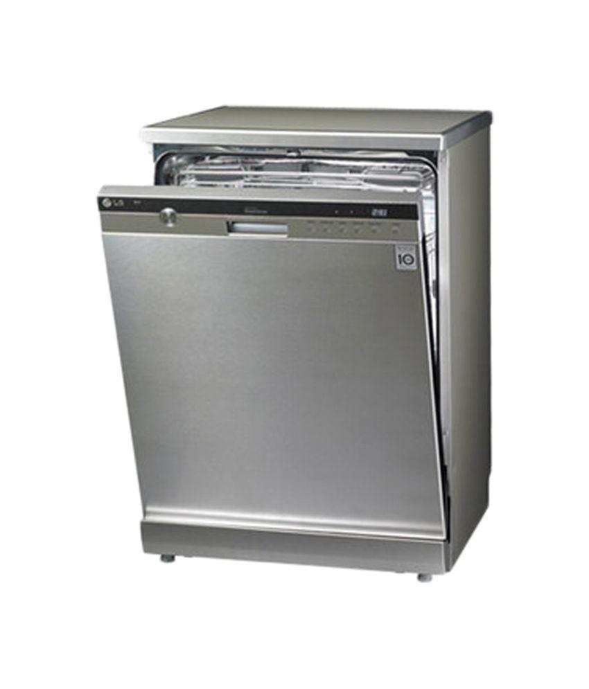 LG 14 Liters Dishwasher