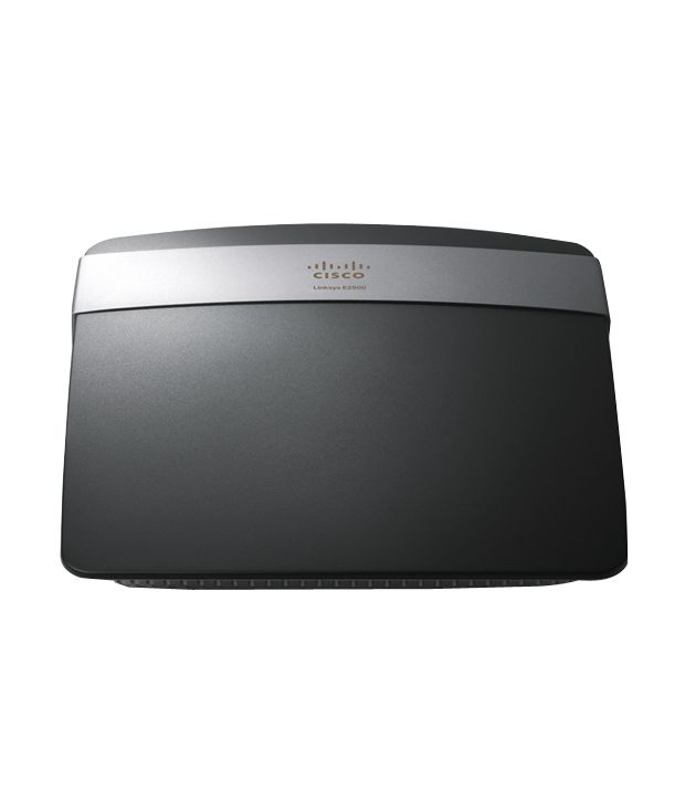 Linksys AC2400 Dual Band Wi-Fi E8350 Router review: A very ...