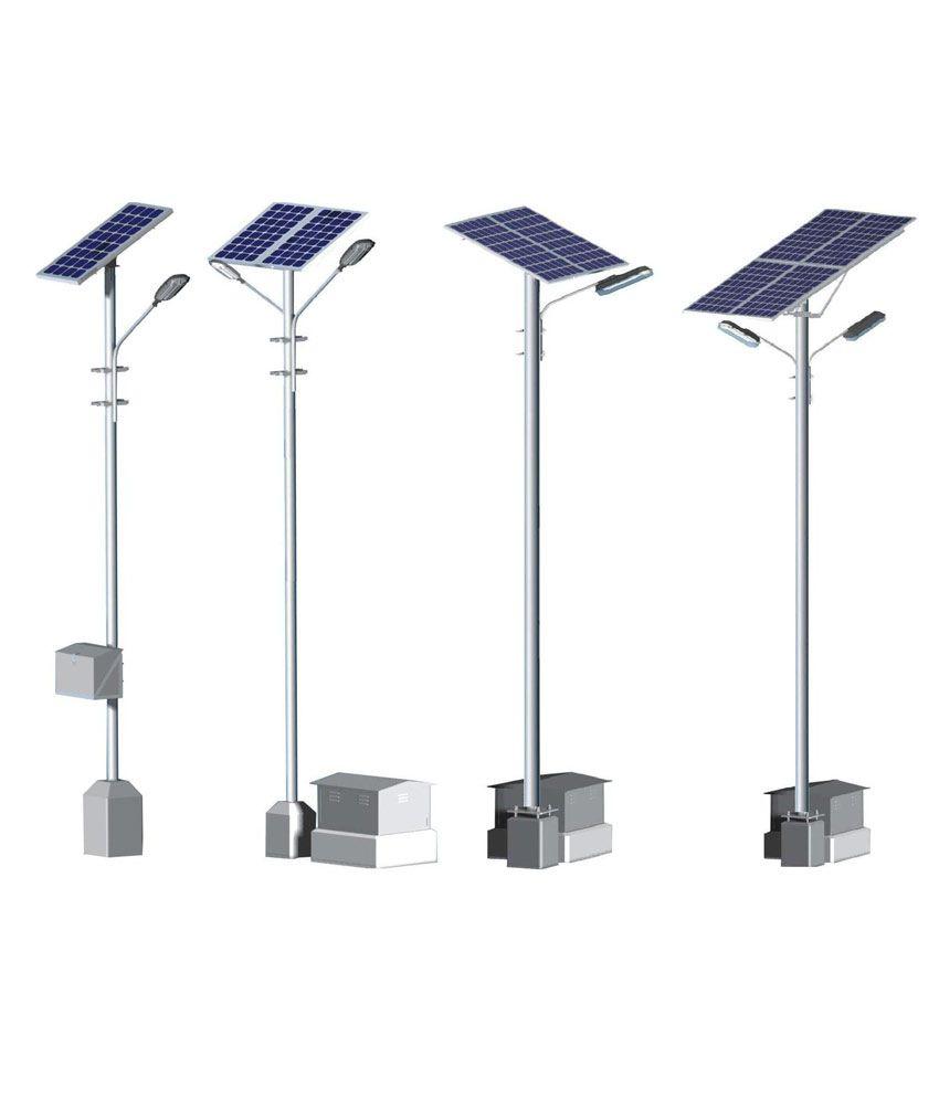 Street Light Solar: Lobel LSPS-SL Solar Street Light: Buy Lobel LSPS-SL Solar