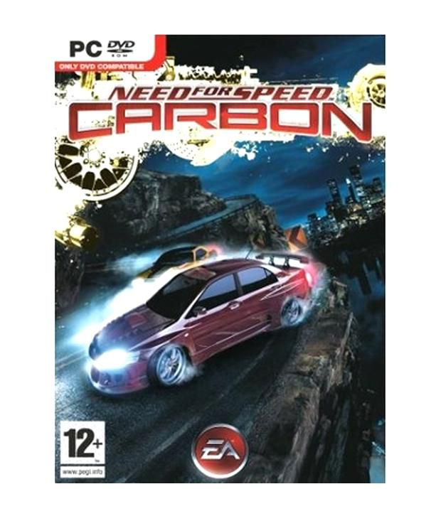 Need For Speed : Carbon PC