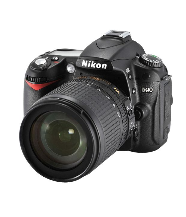 product nikon d dslr black with