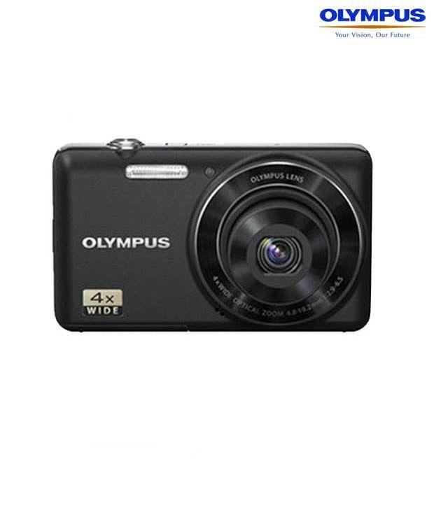 Olympus VG-150 12MP Digital Camera