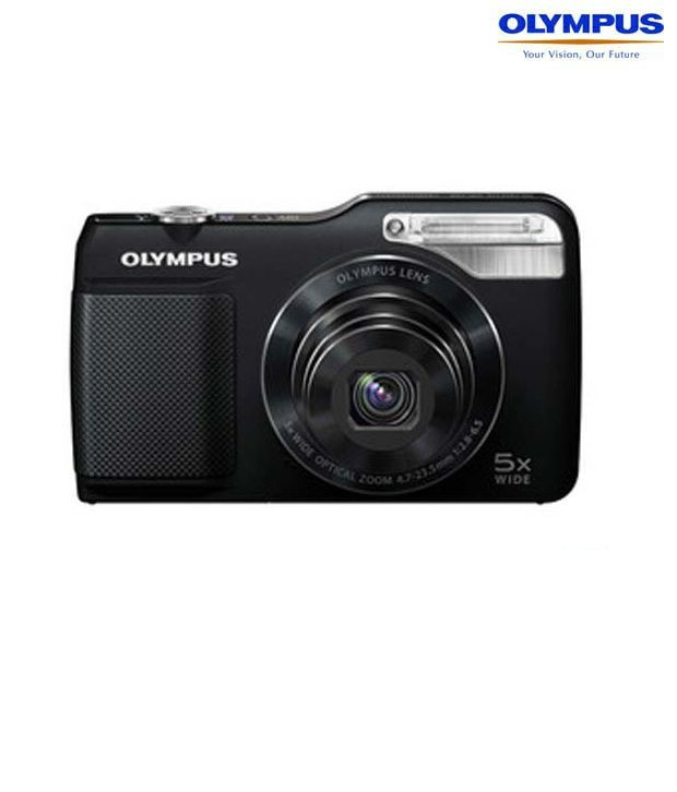 Olympus VG-170 14MP Digital Camera