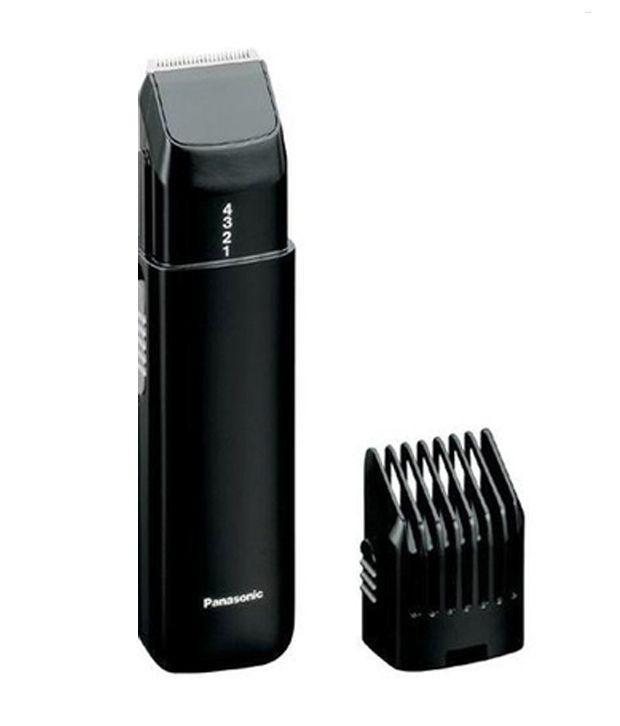 Panasonic ER240BP Trimmer Black