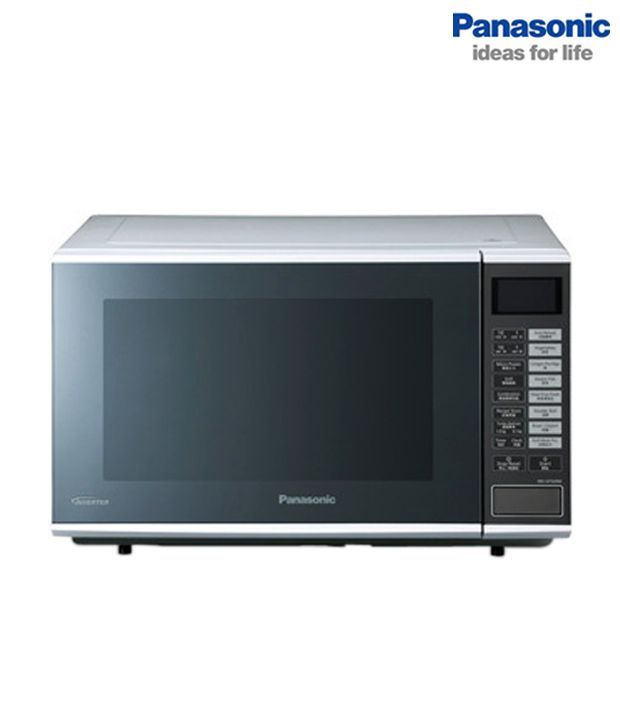 Panasonic Microwave Grill 27 Ltr Nn Gf560m Price In India Online On Snapdeal