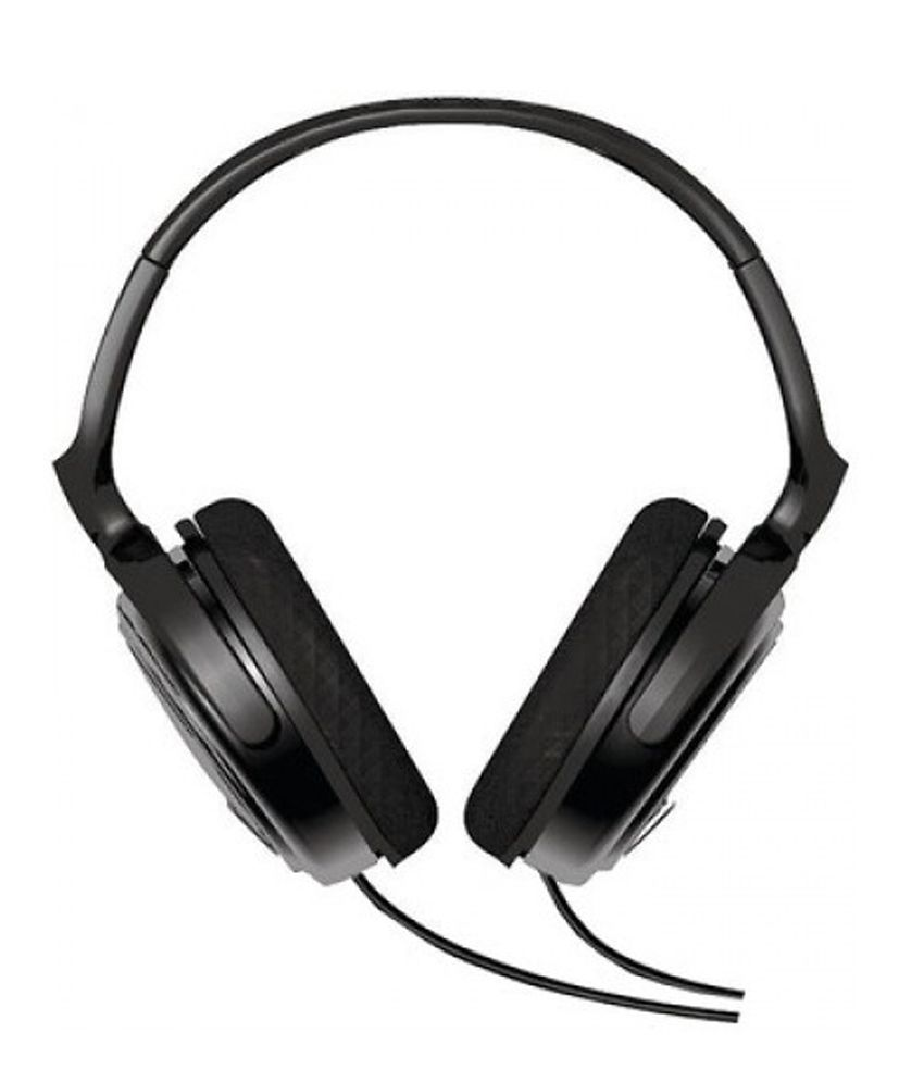 02cd5acbd6f Philips SHP2000 Hifi stereo Over Ear Headphone Without Mic - Buy ...