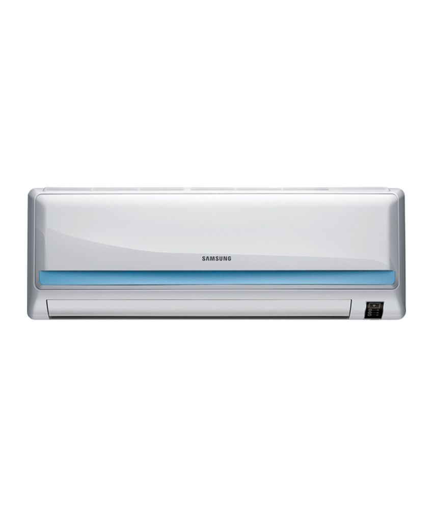 Samsung MAX AR12HC2USUQ 1 Ton 2 Star Split Air Conditioner