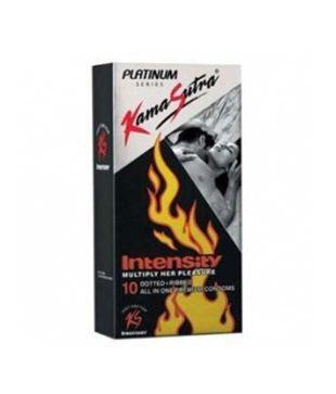 KamaSutra Longlast Condoms - 17 Packets (Pack Of 3)