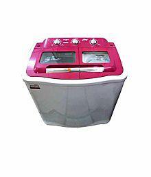 Godrej GWS 7002 7.0 KG Toughned Glass Pink Washing Machine