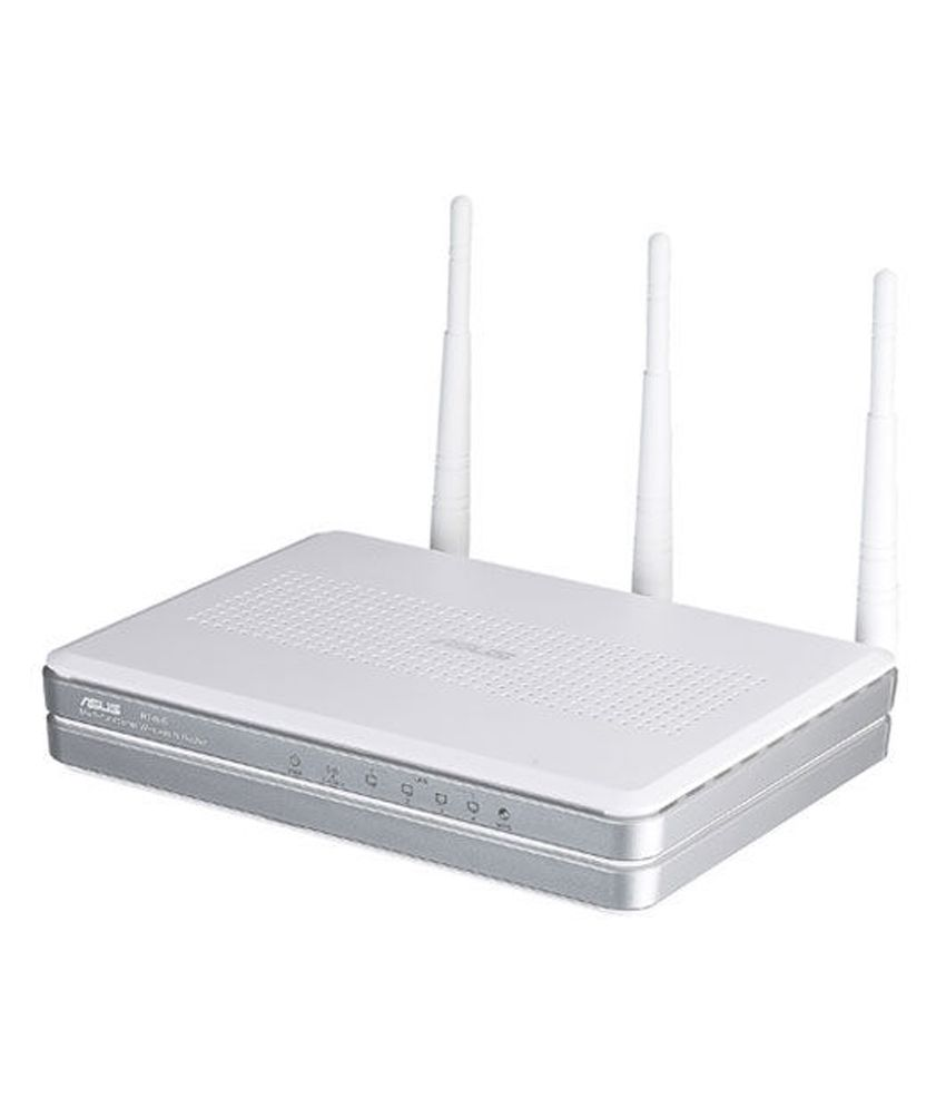 Asus 300 Mbps N300 Gigabit Wireless Router (RT-N16)Wireless Routers Without Modem