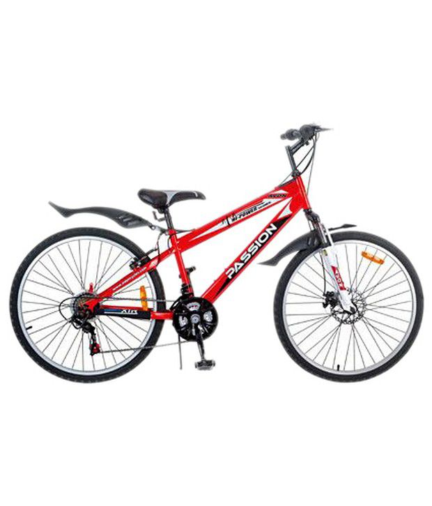 5685ae4944f Avon Passion Hp Bicycle  Buy Online at Best Price on Snapdeal