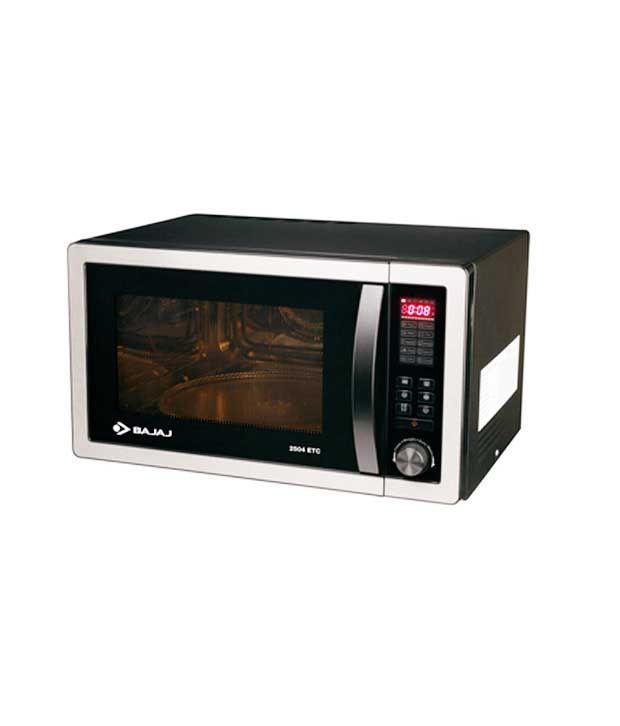 Bajaj 25 Litre 2504etc Microwave Oven Convection Microwave