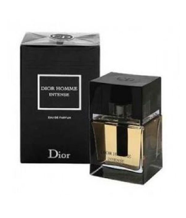 7fd48bdf9f3f Christian Dior Homme Intense 100 ml For Men  Buy Online at Best Prices in  India - Snapdeal