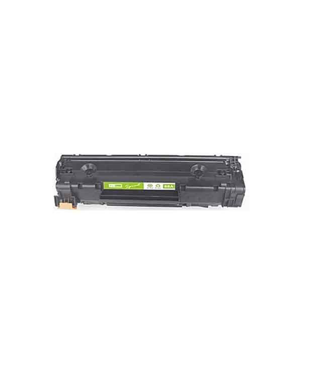 HP 88A Black Toner Cartridge